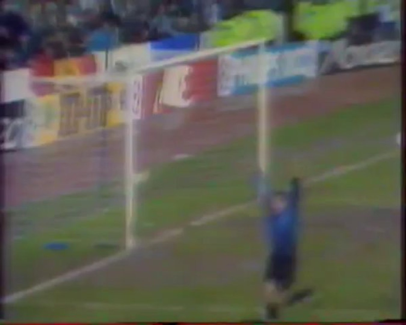 Glasgow Rangers v. FC Brugge  17.03 1993 Champions League 1992/1993