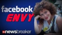 DISLIKE!: Expert Says Single Women Should Get Off Facebook; It?s Ruining Self Esteem