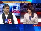 Manda krishna Madiga on AP politics with NRIs - Varadhi - USA - Part 1