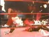 WWF Raw is War (1999) - Kane vs The Undertaker (Inferno Match) - 2/22/99