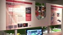 Coll'iseum : le showroom 3M dédié aux adhésifs