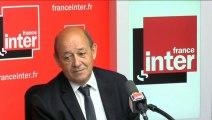 Interactiv' : Jean-Yves Le Drian