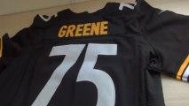 Nike nfl elite jerseys  replicas reviews for Pittsburgh Steelers Elite sale $22 on my web