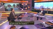 François Delapierre invité de Bruce Toussaint sur ITélé