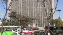 Chine: des engins explosifs font un mort près d'un siège du PC