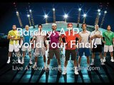 See Online Barclays ATP World Tour Finals