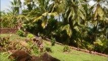 Ateliers aux îles du Salut - Rencontres Jeunes et Patrimoines de l'Outre-mer 2013