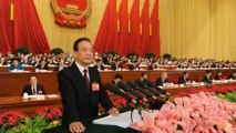 China rejects claims of violating rights of ethnic minority
