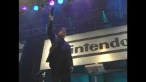 One Of The Best E3 Reactions - Nintendo Wii Reveal E3 2005