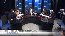 Qui peut battre Laurent Guimier : François ?