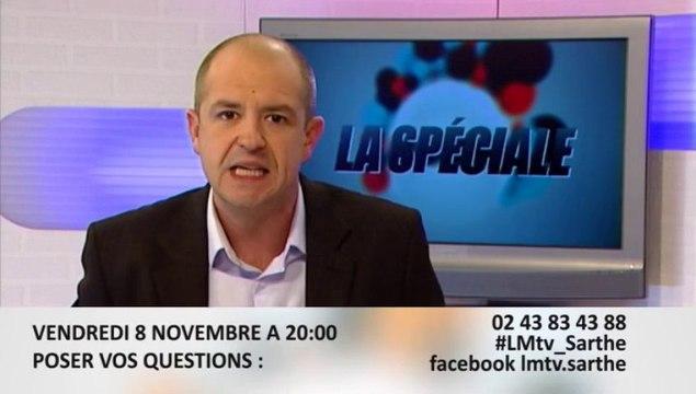 BA LA SPECIALE LMTV