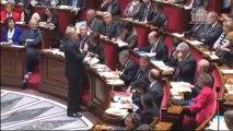 Bretagne: le Premier ministre veut un signature du pacte d'avenir d'ici fin novembre