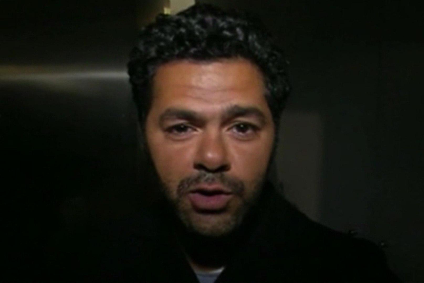 ZAPPING ACTU DU 06/11/2013 - Front National : Jamel Debbouze répond à Alain Delon