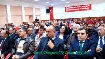Banu AVAR Karacakurt Türkmen Derneği Millî İrade paneli 3. BÖLÜM kmr:İ.Akçay
