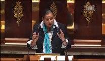 05/11/13 Présentation par Martine Faure du budget enseignement scolaire pour le PLF 2014