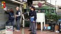 Pigneto, accoltella ragazzo e fugge: arrestato 38enne. Chiuso il locale scenario del duello