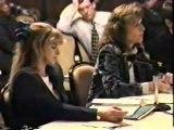 MK-ULTRA Victims Testimony @ CIA Hearings (1996)