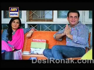 Meri Beti - Episode 5 - November 6, 2013 - Part 4