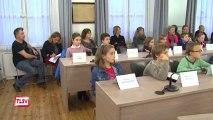 Luçon : le conseil municipal des enfants a tenu sa 1ère réunion