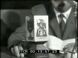 """""""Il bagatto d'oro"""". Il Bagatto è un riconoscimento della Sipra ai migliori film cine-tv prodotti annualmente. Il premio 'bagatto d'oro'  quest'anno alla sua prima edizione  è stato istituito per """"migliorare la qualità e l'utilizzazione della pubblici.."""