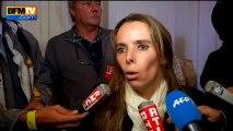 Bretagne: la déléguée syndicale FO de Doux claque la porte de la réunion du pacte d'avenir - 06/11