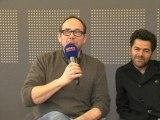 """Jamel Debbouze: """"Il faut toujours encourager l'immigration, c'est une bonne chose pour la France"""""""
