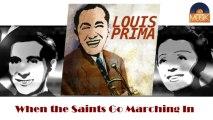 Louis Prima - When the Saints Go Marching In (HD) Officiel Seniors Musik