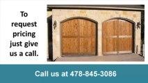 Garage Door Opener Only Travels 6 Inches Then Reverses Stops