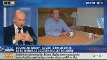 BFM Story: Doc BFMTV: le docteur Muller parle devant les caméras - 06/11