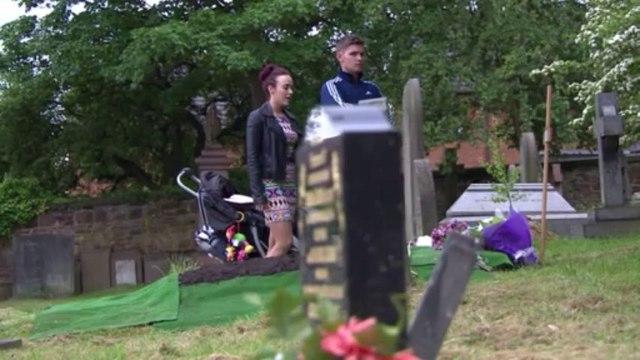 Hollyoaks Ste, Danny 20/21 Aug 2013