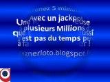 Tirage Euromillions Résultat du tirage du mardi 12 novembre 12/11 numero gagnant