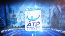 Barclays ATP World Tour Finals 2013 Tuesday Hot Shot Nadal