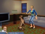 The Sims 2 Pets {EU} = PSP ISO Download Link
