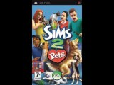 {PSP} The Sims 2 Pets = PSP ISO {VideoGame} Download