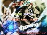 AMV - Bleach - Linkin Park - Faint