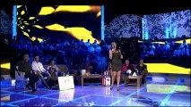 Goca Bozinovska - Bio si moja svetlost moja tama - Narod Pita - (TV Pink 2013)