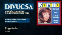 Karina - Engañada
