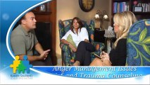 Counseling St. Petersburg FL | Marriage and Couples Counseling | Child Therapy | Grief Counseling | Anger Management | http://www.KarenSalernoAndAssociates.com