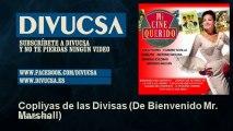 Lola Sevilla - Copliyas de las Divisas - De Bienvenido Mr. Marshall