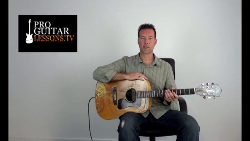 HD Guitar Looping Lessons – Boss Loop Station – Guitar looping
