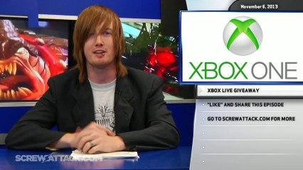 Hard News 11/06/13 - Metal Gear Rising discount, Jane Austen MMO, Xbox Live giveaway - Hard News