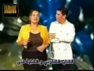 Cheb Khalass & Cheba Ghania - Sabrate