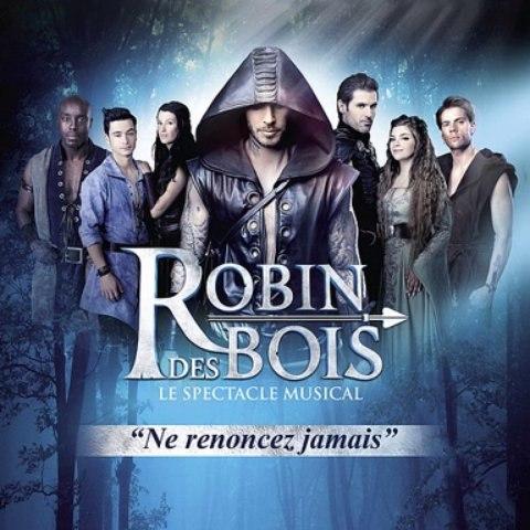 Robin Des Bois - J\'attendrai (extrait)