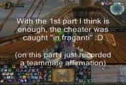 Apateon (Cheater) Molten WoW 07-Nov-2013