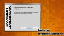 iOS 7.0.2 / 7.0.3 untethered Jailbreak for iPhone 4S, iPod Touch 4/4G, iPad 1/2/3, iPhone 4S/4