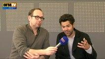"""Jamel Debbouze : """"C'est dégueulasse le travail du FN """""""