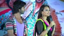 Sonakshi Sinha's Rowdy Avatar In R Rajkumar