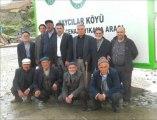 Yaycılar Köyü /Sorgun /YOZGAT