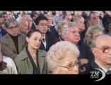 Al Festival di Roma il saluto del mondo a Federico Fellini. Il regista Sarno e Sandra Milo parlano di Federico degli spiriti