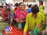 After onions, tomato prices soar - Tv9 Gujarat